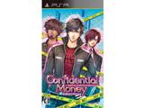 Confidential Money 〜300日で3000万ドル稼ぐ方法〜 通常版【PSPゲームソフト】