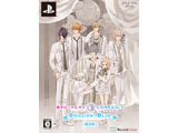 BROTHERS CONFLICT BRILLIANT BLUE 限定版【PSP】
