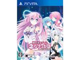 超次次元ゲイム ネプテューヌRe;Birth2 SISTERS GENERATION 通常版 【PS Vitaゲームソフト】