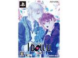 【在庫限り】 I DOLL U (アイドールユー) 限定版 【PS Vitaゲームソフト】