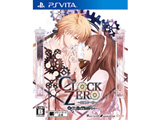 CLOCK ZERO 〜終焉の一秒〜 ExTime 通常版 【PS Vitaゲームソフト】