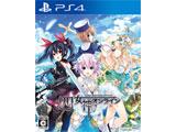 四女神オンライン CYBER DIMENSION NEPTUNE 通常版 【PS4ゲームソフト】