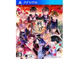 イケメン戦国◆時をかける恋 新たなる出逢い 通常版 【PS Vitaゲームソフト】