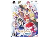 ネオ アンジェリーク 天使の涙 限定版 【PS Vitaゲームソフト】
