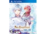 【在庫限り】 ネオ アンジェリーク 天使の涙 通常版 【PS Vitaゲームソフト】