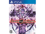 Death end re;Quest (デス エンド リクエスト) 通常版 【PS4ゲームソフト】