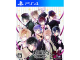 DIABOLIK LOVERS GRAND EDITION 限定版 PLJM-16147  [PS4]
