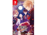 DIABOLIK LOVERS CHAOS LINEAGE (ディアボリックラヴァーズ ケイオスリネージュ) 限定版 【Switchゲームソフト】