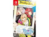 【特典対象】【07/18発売予定】 Tlicolity Eyes (トリコリティ アイズ) -twinkle showtime- 通常版 【Switchゲームソフト】