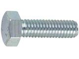 ユニクローム六角ボルトM10×50(100本入り) BTSS1050