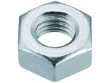 ユニクローム六角ナット1種M10×1.5(300個入り) NTSS0010