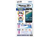Nexus 5X用 ノングレアフィルム3 NGB-GNX5X
