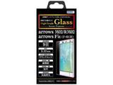 arrows Fit F-01H用 / arrows M02用 High Grade Glass 画面保護ガラスフィルム HG-F01H