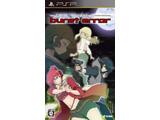 【在庫限り】 バーストエラー イブ・ザ・ファースト 【PSPゲームソフト】