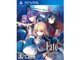 Fate/stay night (Realta Nua)