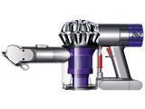 【在庫限り】 【国内正規品】 ハンディクリーナー 「Dyson V6 Trigger+」 HH08 MH SP
