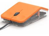 Kano Mouse 1015 マウス    [3ボタン /USB /有線]