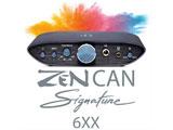 ヘッドフォンアンプ   ZEN-CAN-Signature
