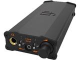ヘッドホンアンプ micro iDSD Black Label