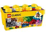 LEGO(レゴ) 10696 クラシック 黄色のアイデアボックス<プラス>