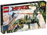 LEGO(レゴ) 70612 ニンジャゴー ロイドのメカドラゴン