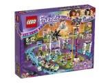 LEGO(レゴ) 41130 フレンズ 遊園地 ジェットコースター