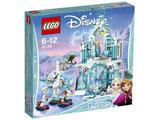 LEGO(レゴ) 41148 ディズニープリンセス アナと雪の女王  アイスキャッスル ファンタジー