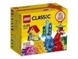 LEGO(レゴ) 10703 クラシック アイデアパーツ<建物セット>