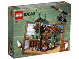 LEGO(レゴ) 21310 アイデア つり具屋