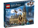 LEGO(レゴ) 75954 ハリー・ポッター ホグワーツの大広間