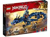 LEGO(レゴ) 70652 ジェイとイナズマ・ドラゴン