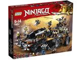 LEGO(レゴ) 70654 ハンティング・デスストライカー