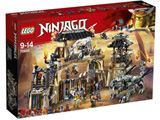 LEGO(レゴ) 70655 挑め!ドラゴンコロシアム