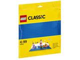 LEGO(レゴ) 10714 クラシック 基礎板 ブルー