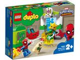 LEGO(レゴ) 10893 デュプロ スパイダーマン vs. エレクトロ