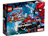 LEGO(レゴ) 76113 スパイダーマン スパイダーマンのバイクレスキュー