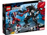 LEGO(レゴ) 76115 スパイダーマン スパイダーマン vs. ヴェノム