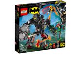 LEGO(レゴ) 76117 バットマン メカ vs. ポイズン・アイビー メカ