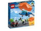LEGO(レゴ) 60208 シティ パラシュート逮捕