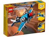 31099 クリエーター プロペラ飛行機