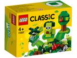 11007 クラシック 緑のアイデアボックス