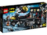 76160 バットマンの移動基地トレーラー