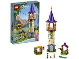 LEGO(レゴ) 43187 ディズニープリンセス ラプンツェルの塔