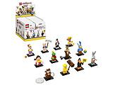 LEGO(レゴ) 71030 レゴ ミニフィギュア ルーニー・テューンズ(TM) シリーズ【単品】