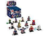 レゴジャパン LEGO(レゴ) 71031 レゴ ミニフィギュア マーベルスタジオ【単品】