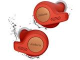 フルワイヤレスイヤホン Elite Active 65t Copper Red 100-99010001-40 [マイク対応 /ワイヤレス(左右分離) /Bluetooth]
