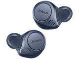 フルワイヤレスイヤホン100-99091000-40  ネイビー ELITEACTIVE75T [リモコン・マイク対応 /ワイヤレス(左右分離) /Bluetooth]