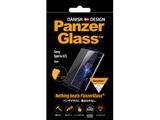PanzerGlass(パンザグラス)Xperia XZ3 Black 衝撃吸収 全画面保護 カーブガラス曲面エッジ ダブル強化ガラス 4層構造 7623JPN