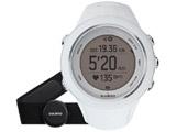 【正規品】アンビット3(AMBIT3) スポーツ ホワイト HR SS020680000