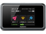Huawei Wi-FiルーターLTE  E5383S-327